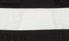 Black/ Ivory/ Black swatch image