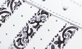 White/ Core Black swatch image