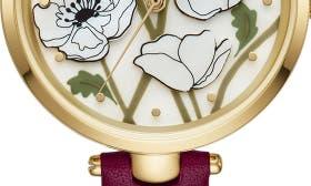Purple/ White/ Gold swatch image