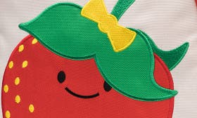 Alejandra The Strawberry swatch image