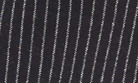 Black Pinstripe swatch image