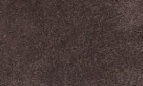 Asphalt Suede swatch image