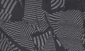 Black/ Black/ Metallic Silver swatch image