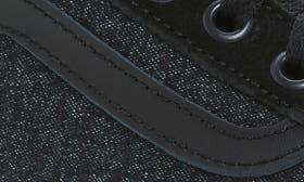 Suiting Black swatch image