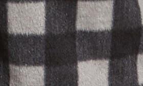 Grey December- Black Buffalo swatch image