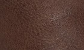 Aztec Brown Leather swatch image