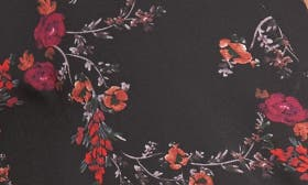 Dark Autumn Floral swatch image