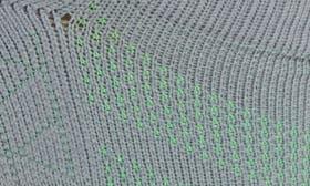 Grey/ Obsidian/ Green Spark swatch image