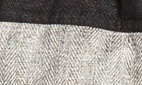 Monument Grey/ Black Dobby swatch image