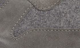 Charcoal Wool swatch image