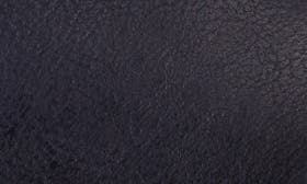 Deep Midnight Leather swatch image