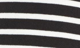 Black/ Ivory swatch image