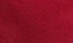 Ruby Suede swatch image