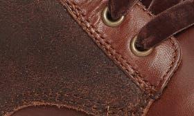 Hazelnut Oiled Suede swatch image