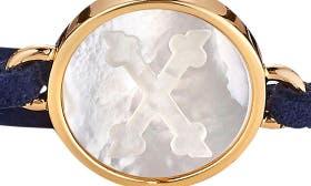 Navy - X swatch image