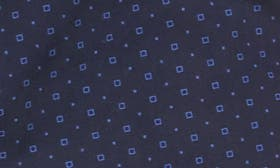 Navy Dot Print/ Cruise Navy swatch image