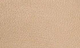 Toasted Barley Nubuck swatch image