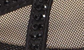 Black Satin swatch image