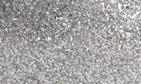 Shiny Silver Glitter swatch image