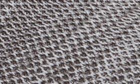 Grey Knit/ Nubuck swatch image