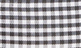 Peanut/ Black Check swatch image