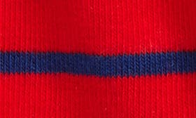 Red/ Navy Blue swatch image