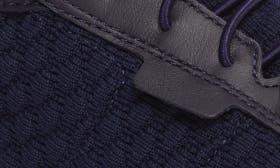 Evening Blue/ Black swatch image