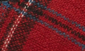 Red Plaid swatch image