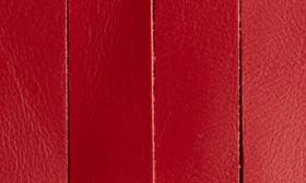 Red Tulipe/ Blanc swatch image