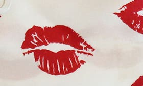 Red Kisses swatch image