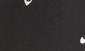 Black/ Ecru Blossom swatch image