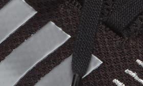 Core Black / Silver / White swatch image