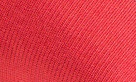 Red Leather swatch image