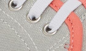 Light Grey Canvas swatch image
