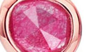 Rose Gold/ Pink Quartz swatch image