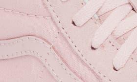 Chalk Pink/ True White swatch image