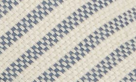 Sky Woven Stripe Rope Sole swatch image
