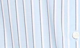 Blue Brunnera Groove Stripe swatch image