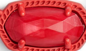 Red Mop/ Matte Red swatch image
