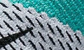Emerald/ Black/ Pure Platinum swatch image