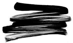 Intense Black swatch image