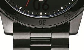 Black/ Gunmetal swatch image