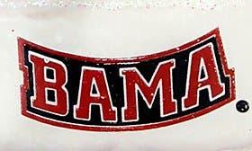 University Of Alabama swatch image