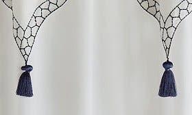 White/ Indigo swatch image