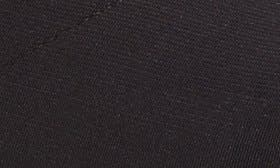 Black Stretch Fabric swatch image