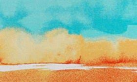 Sunset Orange swatch image