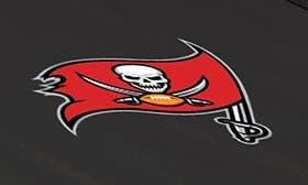 Black - Tampa Bay Buccaneers swatch image