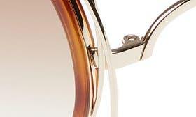 Gold/ Blonde Havana swatch image