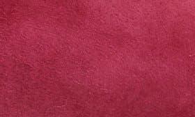 Pink Garnet Suede swatch image