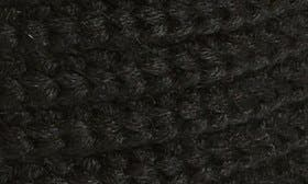 Black Fabric swatch image